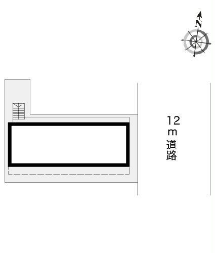レオパレス豊橋第4 203号室のその他