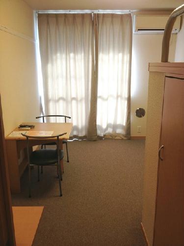 レオパレスすゞの木 103号室のその他