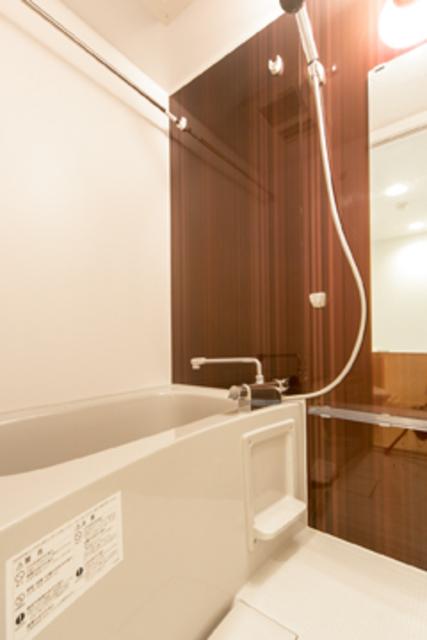 ルオーレ恵比寿 203号室の風呂
