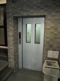 メゾン・ド・ヴィレ 品川 1203号室のその他