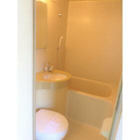 KSハイツ 303号室の風呂