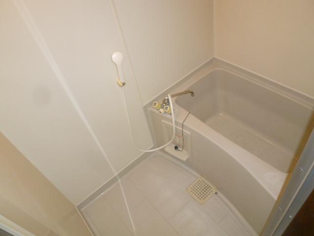 グランベール大谷 105号室の風呂