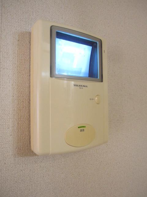 カレント 01030号室の設備