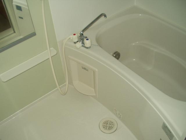 カレント 01030号室の風呂