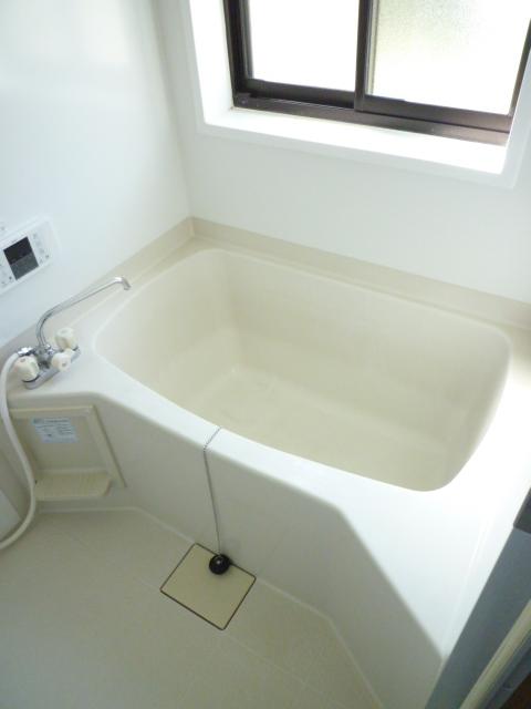 メルベーユ 203号室の風呂