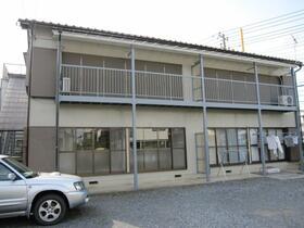 石川ハウスの外観