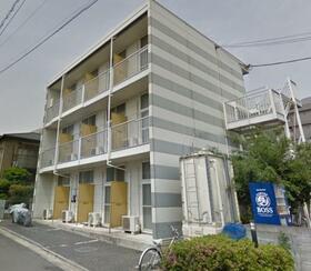 フェリオ新宿外観写真