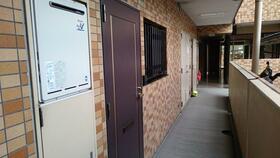 NICライブステイツ川越南大塚 108号室の玄関