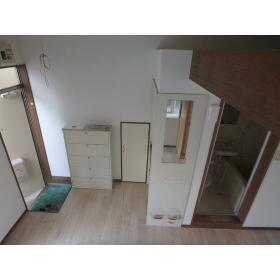 ブランメゾン上福岡 102号室のキッチン