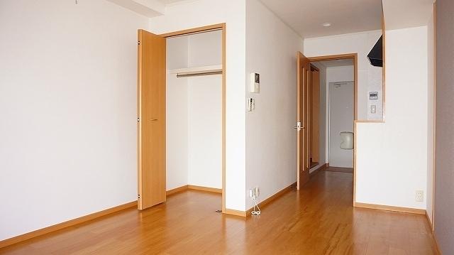 サニーサイド水野 02030号室のセキュリティ