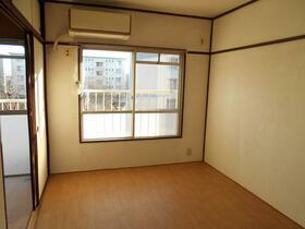 加茂川団地5号棟 304号室のその他