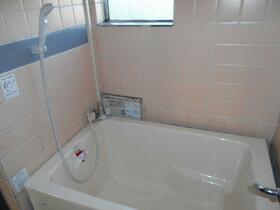 加茂川団地5号棟 304号室の風呂