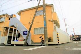 グレース上福岡Ⅱ外観写真