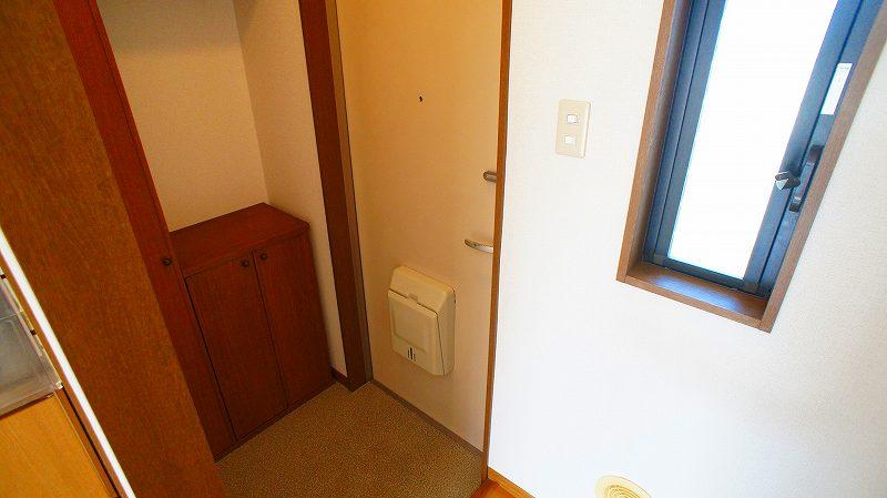 アヴェニ-ル・F 02040号室の設備
