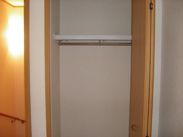 アヴェニ-ル・F 02040号室のトイレ