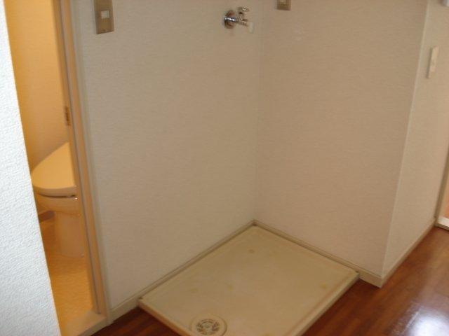 ラプランタン加島 00102号室のその他