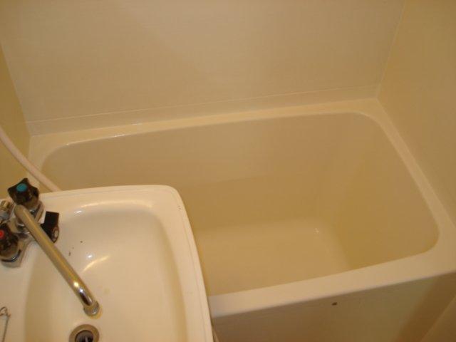 ラプランタン加島 00102号室の風呂