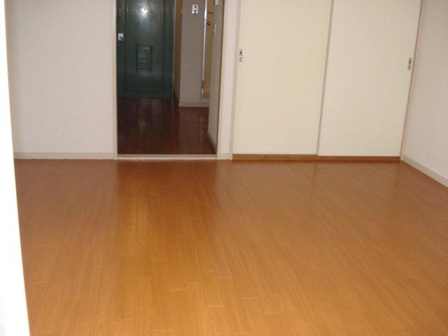 ラプランタン加島 00102号室の収納