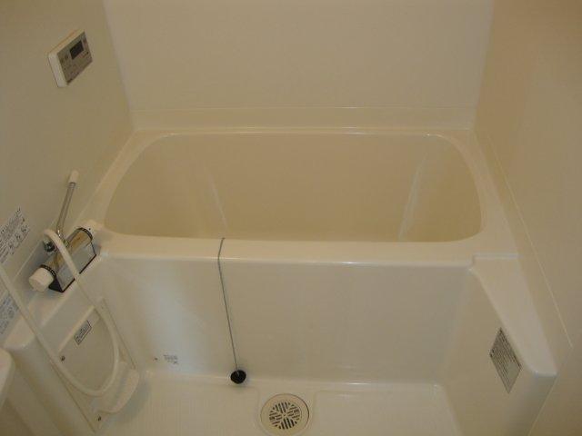 サンシャインハウス 102号室の風呂
