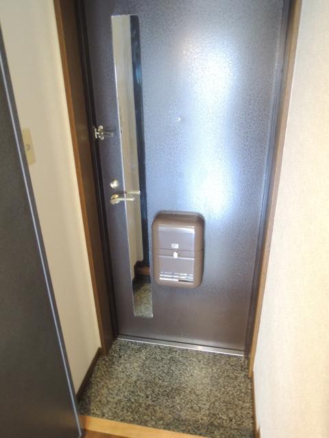 日神パレステージ豊田 503号室の玄関