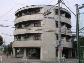 第2岩田ビルの外観
