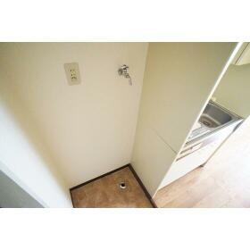 新豊田ハイツ-B号館 201号室の設備