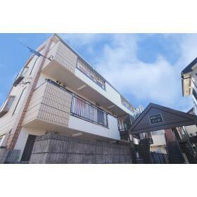 新豊田ハイツ-B号館 201号室の外観