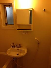 コージーハウス真野 102号室の風呂