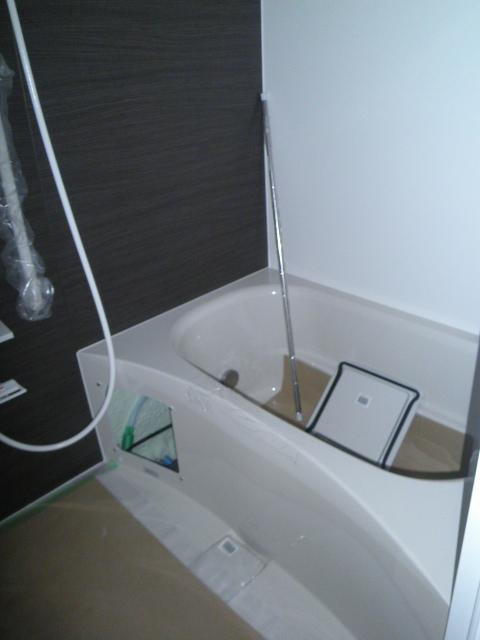 パスピエ 102号室の風呂