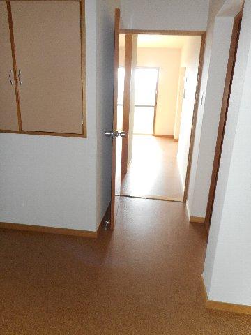 ハイレジデンスL 506号室のその他