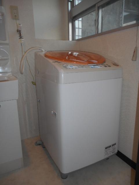 プチリヴェール昭和町 401号室の設備