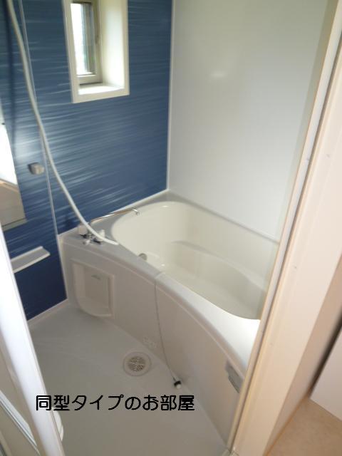 グレイス 玉木田 03020号室の風呂