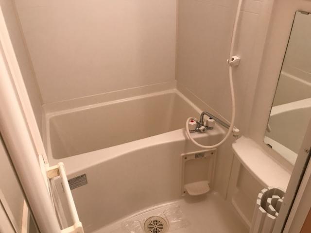 グランド ソレイユ 203号室の風呂