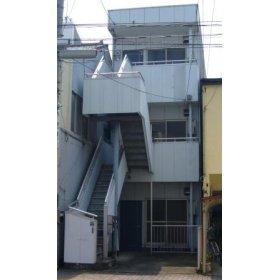 横田セブンセブン 1号室の外観
