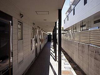 レオパレス曲金A号棟 107号室のその他