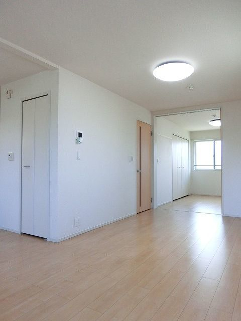 グランテージ 02020号室の設備