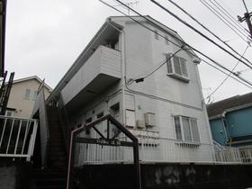 エトス江田外観写真