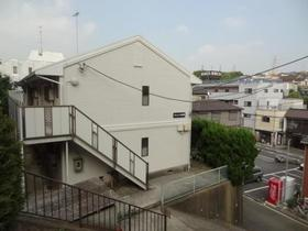 サンコーポ麻樹 103号室の外観