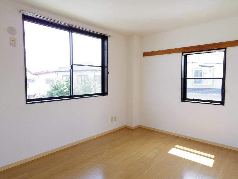 ニューシティ杉田NO2 02020号室のその他