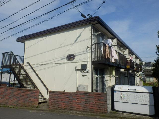 ドエル武田 105号室の外観
