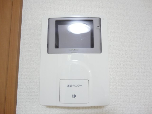 EOS(イオス) 103号室のセキュリティ