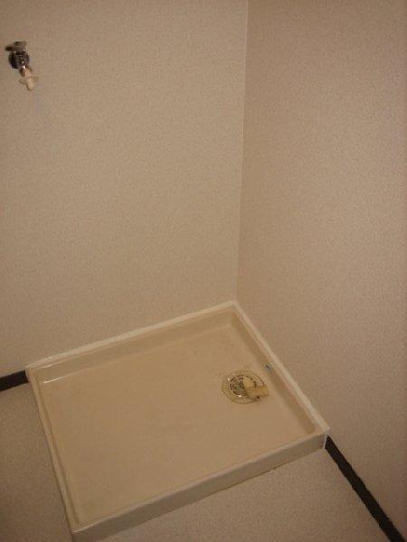 アビタシオン1棟 205号室の設備