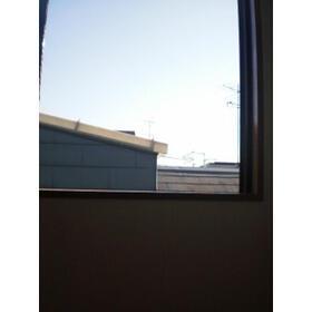 緑が丘グリーンヒルビル 303号室の景色