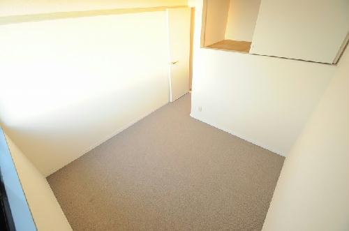 レオパレスFragrance 101号室のリビング