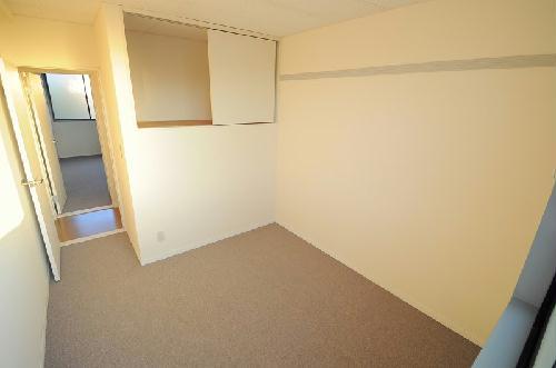 レオパレスFragrance 101号室の収納