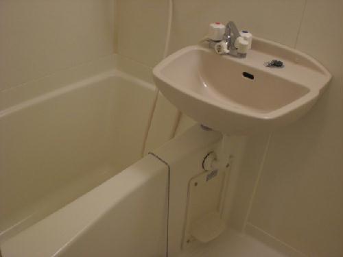レオパレス富士見Ⅱ 209号室の風呂