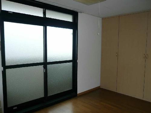 レオパレスカサベルデ 104号室のリビング
