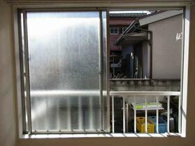プラザ ドウメドック 110号室のバルコニー
