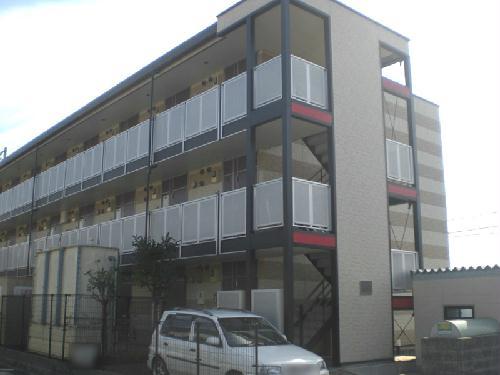 レオパレスアルモニ2番館 208号室のその他