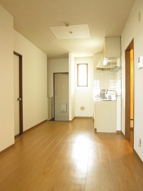 アンプルール稲田 02030号室のその他